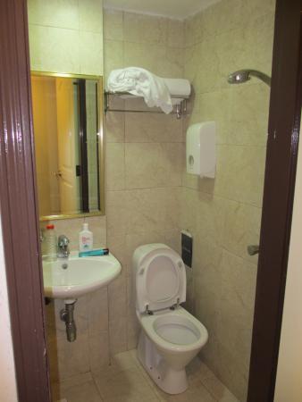 Hotel 81 - Chinatown Photo