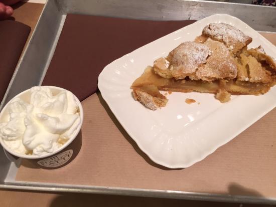 Torta - Foto di Bianco Latte, Milano - TripAdvisor