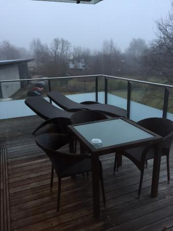 Steindorf, Австрия: Terrazzo