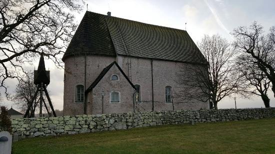Klackeberga Kyrka