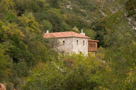 Mpelleiko Tradional House