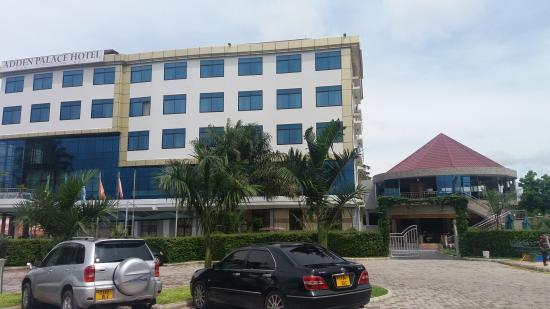 Adden Palace Hotel