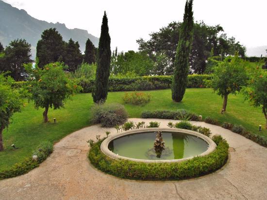 Ravello villa cimbrone gardens foto di giardini di villa cimbrone ravello tripadvisor - Giardini di villa cimbrone ...