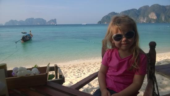 Phi Phi Hill Resort Photo