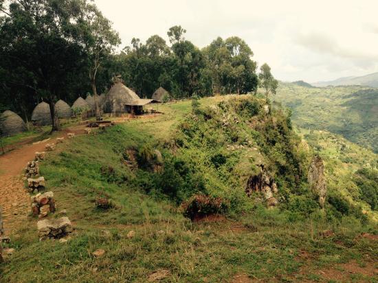 Foto de Dorze Lodge