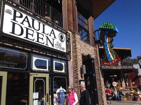 Paula Deen Store