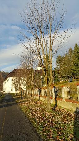 Svaty Anton, Словакия: Manor House in St. Anton