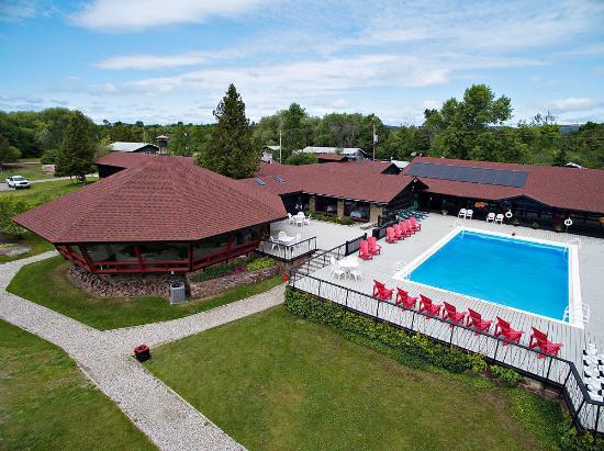 Killarney Mountain Lodge Updated 2017 Hotel Reviews Price Comparison Canada Tripadvisor