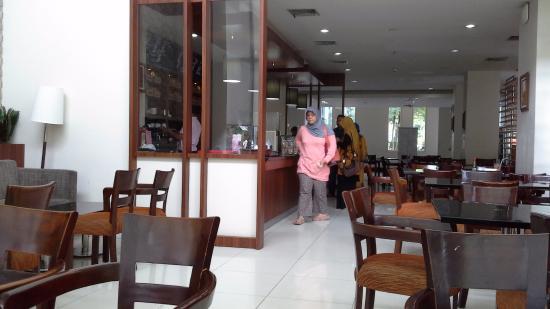 Oh La La Cafe