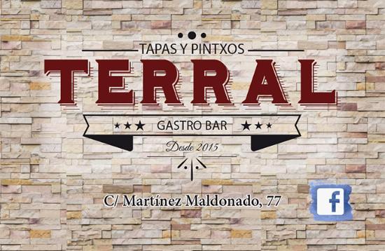 Tapas y Pintxos Terral Gastrobar