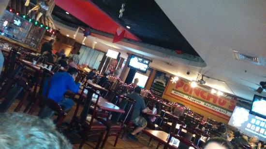 Ponchos-Mexico Nuevo Restaurant