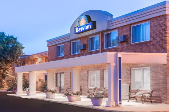 Days Inn Sioux Falls: Days Inn
