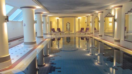 Crowne Plaza Hotel Hamburg