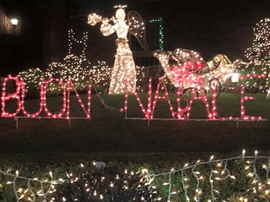Free Tours by Foot: Dyker Heights Christmas Lights - Dyker Heights Christmas Lights - Picture Of Free Tours By Foot, New