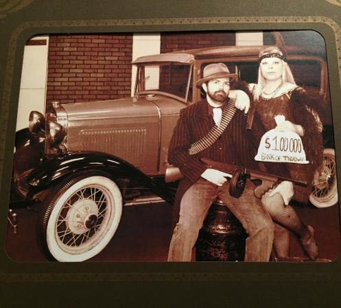 Old Tyme Portraits By Treadway Pigeon Forge All You