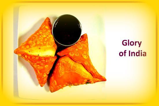 Glory of India Roti Cuisine