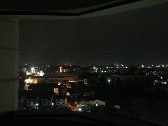 清邁富麗華酒店照片