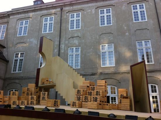 Grønnegårds Teatret