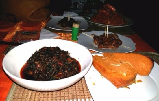 Lagos native