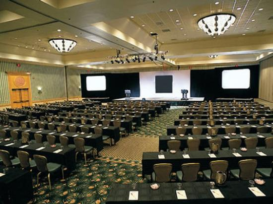 Embassy Suites by Hilton Myrtle Beach-Oceanfront Resort: Meeting Space