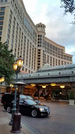Wonderful Hotel!