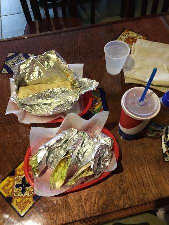 Taco Del Sol of Butte Montana
