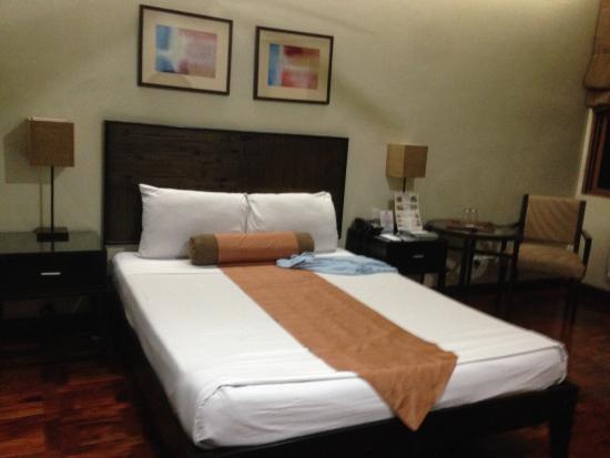 El Cielito Hotel Baguio: Bedroom