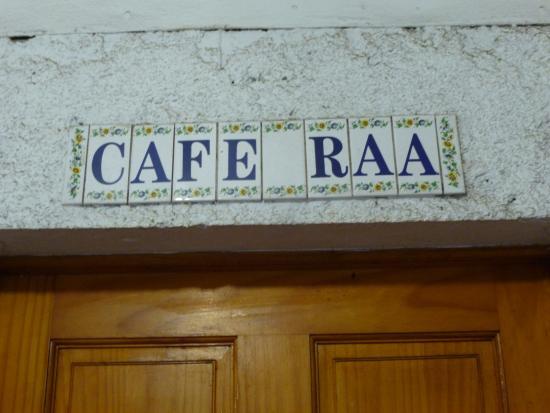 Foto de Cafe Ra'a