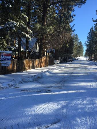 Big Bear City, Kalifornien: The neighborhood