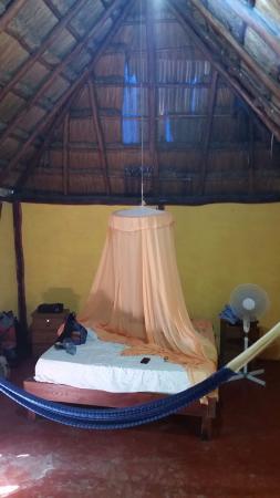 Calm Cabins Tulum Photo