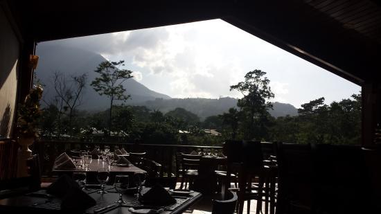 Arenal Manoa Hotel Photo