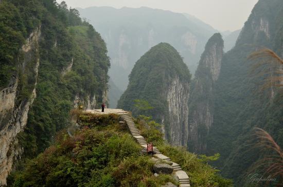 Tianwen Platform
