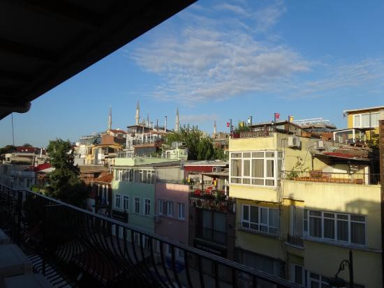 굴 술탄 호텔 사진