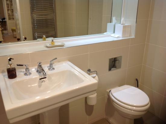 The Redgarth: En suite