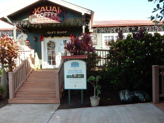 Kalaheo, هاواي: read al the signs