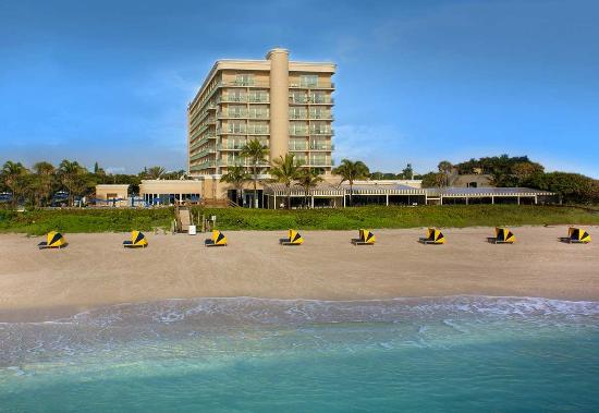 Photo of Hilton Singer Island Oceanfront/Palm Beaches