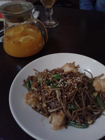 Coffee Tun/Sushi Tun