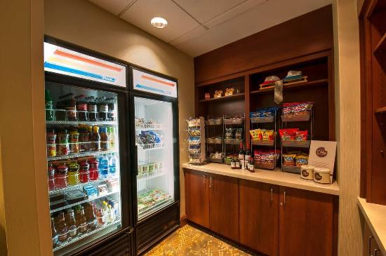Pikesville, MD: DoubleTree Pikeville Pantry