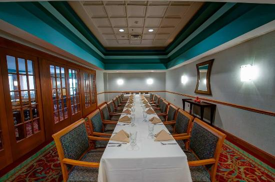 Pikesville, MD: Private Dining Room