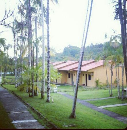 Hotel Iracema Falls: Chalés