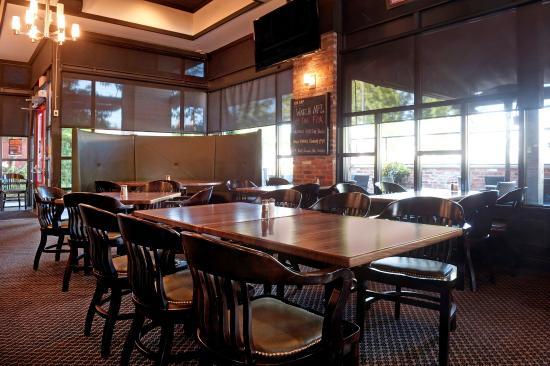 Surrey, Canada: Restaurant