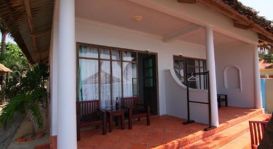 Mai Am Guest House: หน้าห้อง