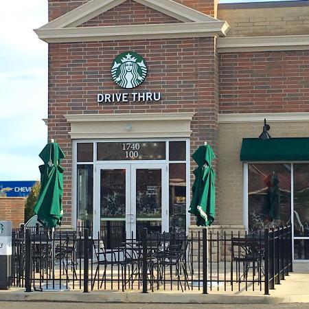 Delaware Starbucks
