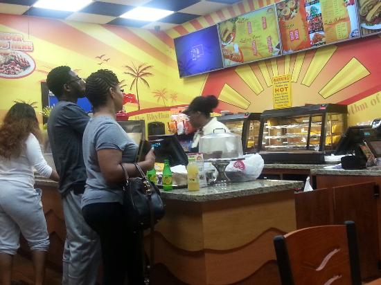 Golden Krust Caribbean Bakery Hollywood Restaurant Reviews Phone Number Photos Tripadvisor
