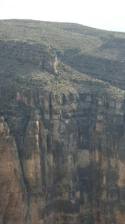 Mariscal Canyon