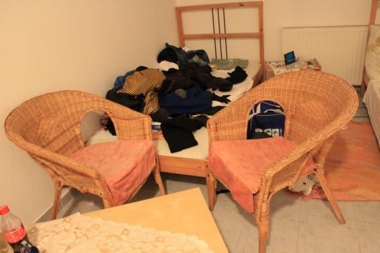 Hotel Timon: Camera