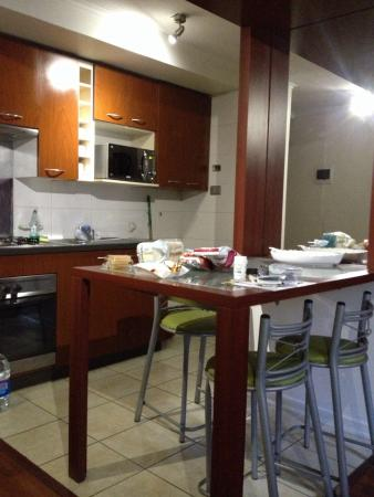 Museo De Artes Apartments: photo0.jpg