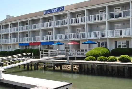 Beaufort Inn, Channel Side