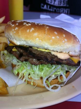 pepes burgers pico rivera