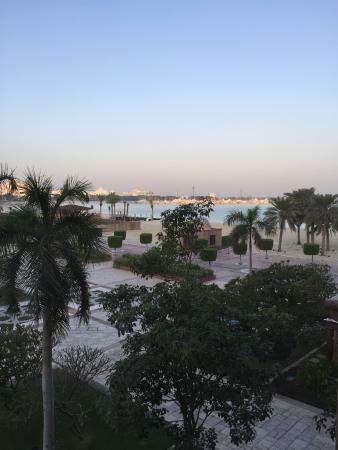 Landscape - Emirates Palace Photo